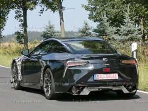 97 The Best 2020 Lexus Lc F Pricing