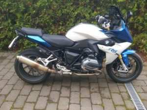 97 The Best BMW R1200Rs 2020 Style