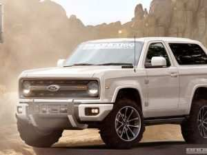 97 The Best Build Your Own 2020 Ford Bronco Pictures