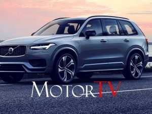97 The Best Difference Between 2019 And 2020 Volvo Xc90 Pictures