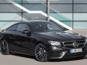 97 The Best Mercedes E450 Coupe 2019 Release Date