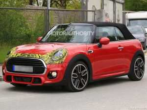 97 The Best Mini 2019 Facelift Price