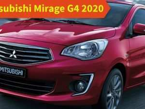97 The Best Mitsubishi G4 2020 Pictures