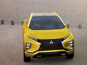 97 The Best Mitsubishi New Models 2020 Photos
