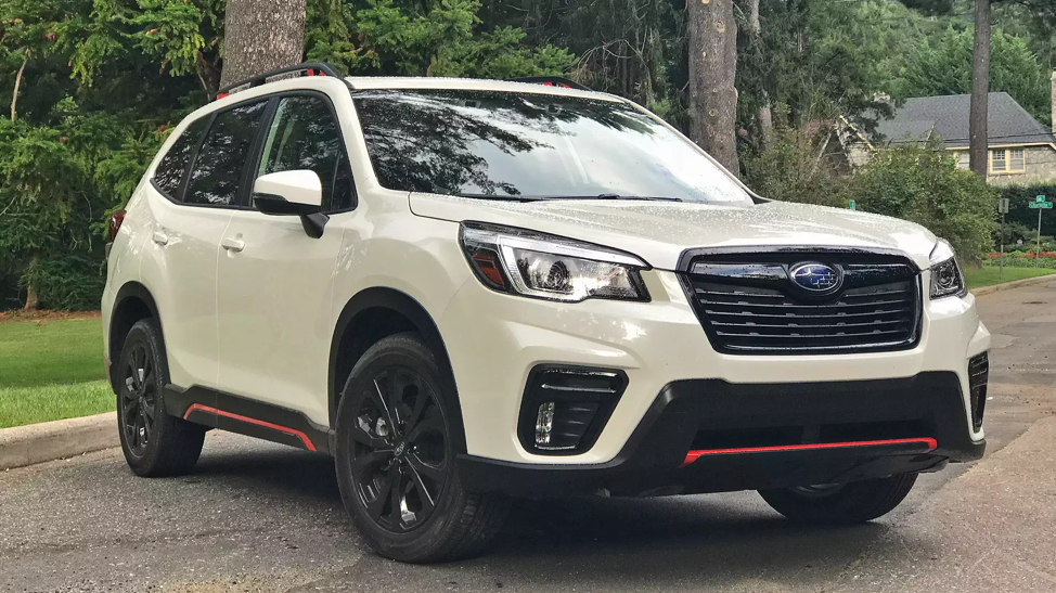 97 The Best The 2019 Subaru Forester Price And Review
