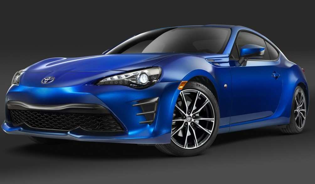 97 The Best Toyota Gt86 2020 Concept And Review