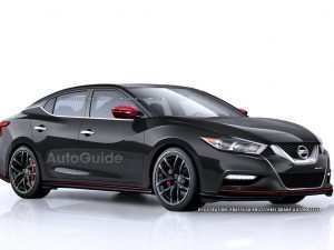 97 The Best When Does The 2020 Nissan Maxima Come Out First Drive