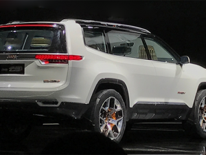 97 The Jeep Nuova Grand Cherokee 2020 Research New