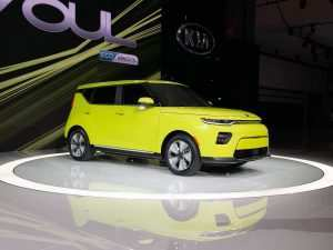 97 The Kia E Soul 2020 Price Specs and Review
