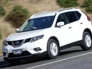 97 The Nissan X Trail 2020 Mexico New Model and Performance