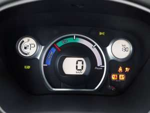 97 The Peugeot Ion 2019 Speed Test