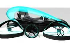 97 The Toyota Flying Car 2020 Redesign
