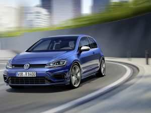 97 The Volkswagen Golf Hybrid 2020 New Review