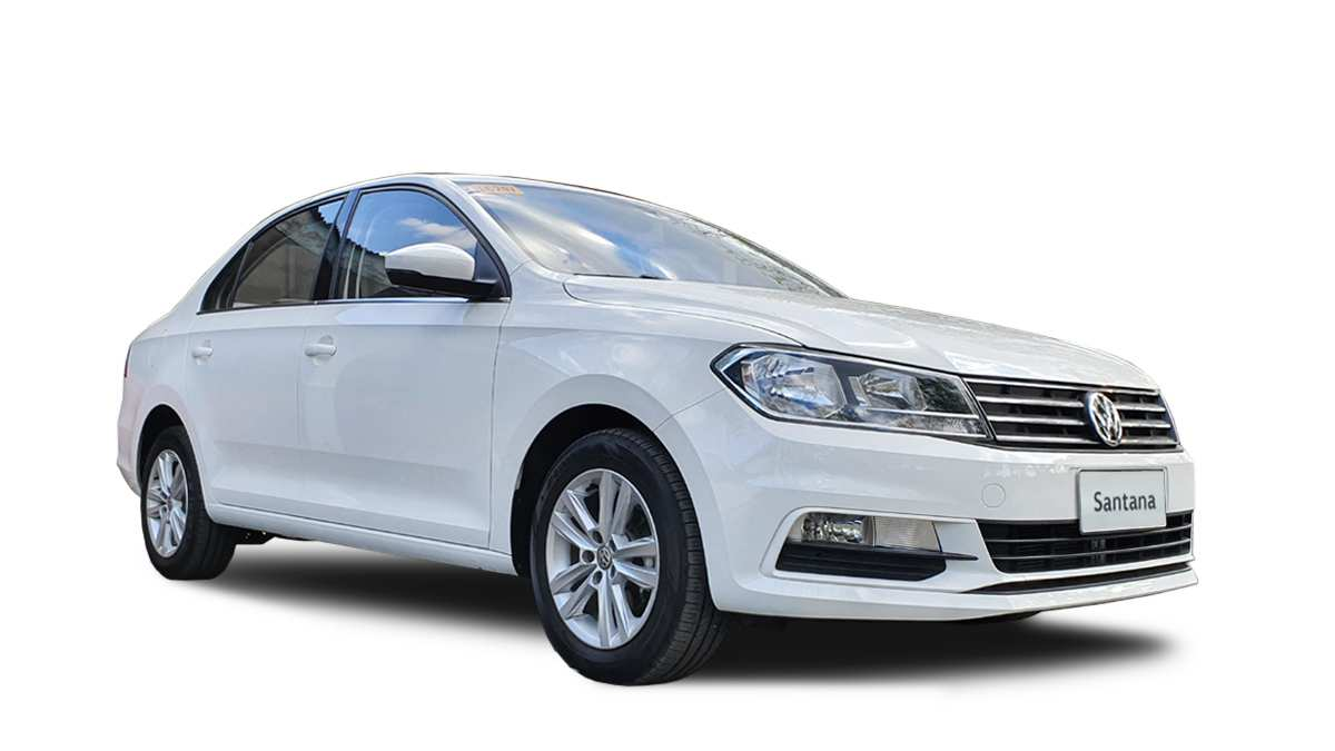 97 The Volkswagen Santana 2019 Performance And New Engine