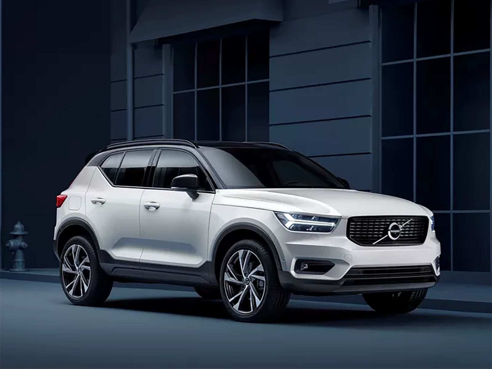 97 The Volvo Models 2020 Performance And New Engine