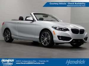 98 A 2019 Bmw 2 Series Convertible Price and Release date