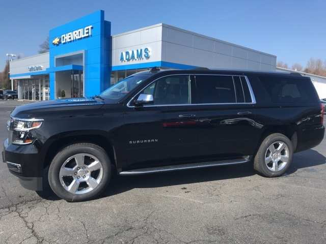 98 A 2019 Chevrolet Suburban Specs And Review
