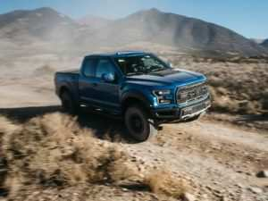 98 A 2019 Ford R Concept