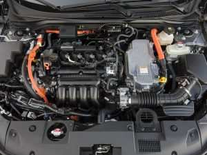 98 A 2019 Honda Fit Engine Style
