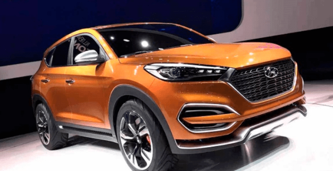 98 A 2019 Hyundai Colors New Model and Performance