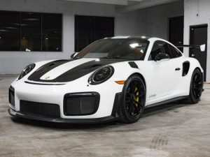 98 A 2019 Porsche Gt2 Rs For Sale Redesign and Review
