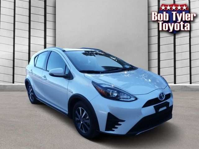 98 A 2019 Toyota Prius C Price And Release Date