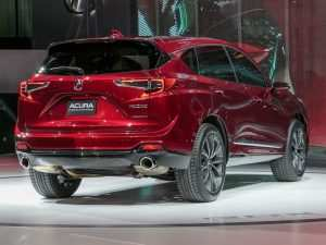 98 A 2020 Acura Mdx Release Date Pricing