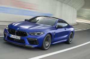98 A 2020 BMW Lineup Review