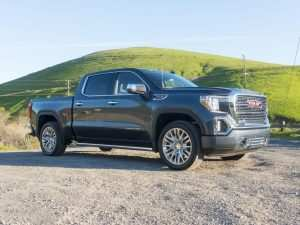 98 A 2020 Gmc Yukon Forum Redesign