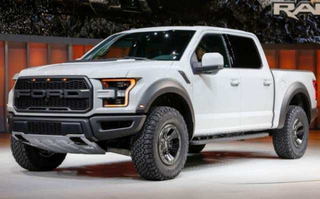 98 A Ford Raptor 2020 Redesign