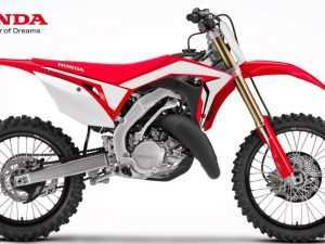98 A Honda Two Stroke 2020 Configurations