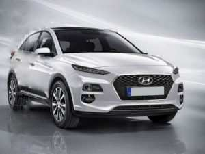 98 A Hyundai Kona 2020 Price and Review