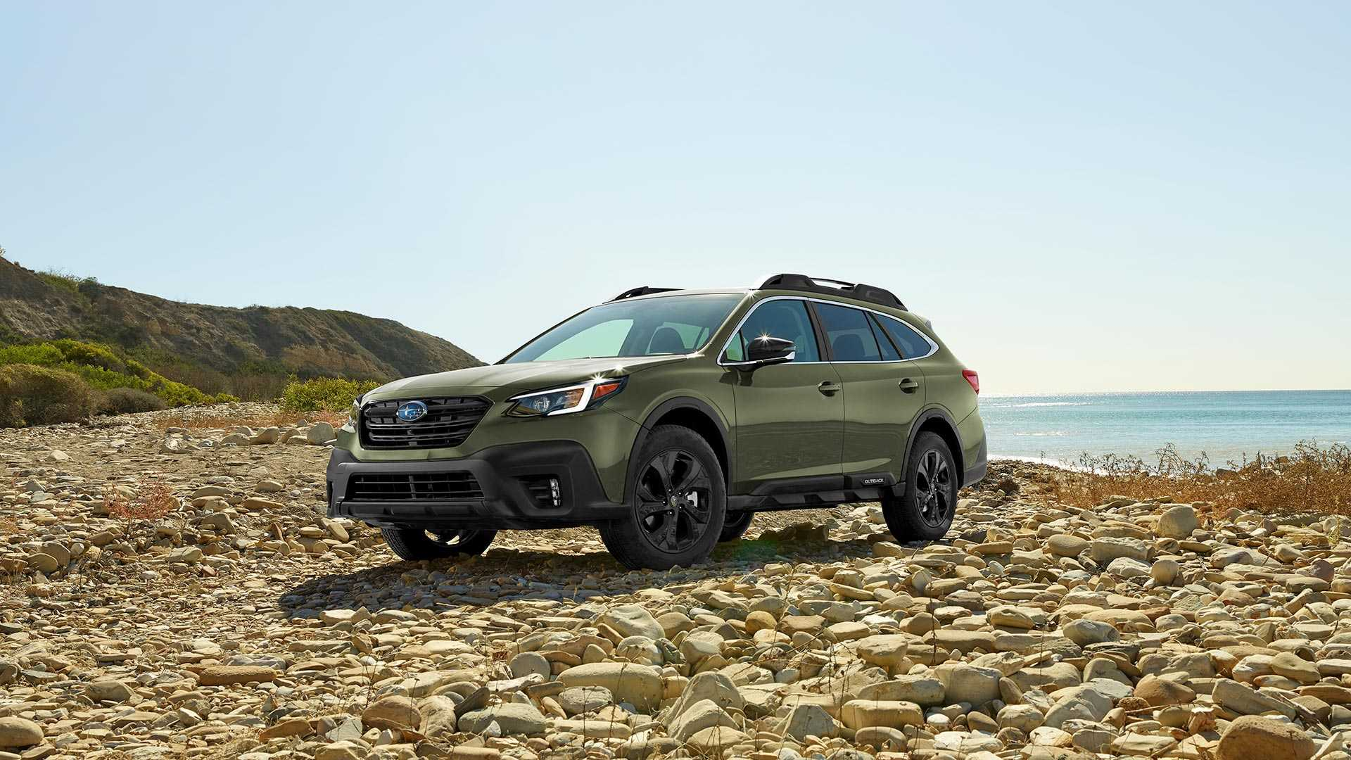 98 A Subaru Outback 2020 Uk Prices