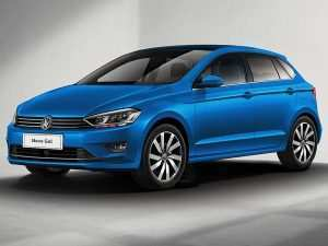 98 A Volkswagen Gol 2020 Price and Release date