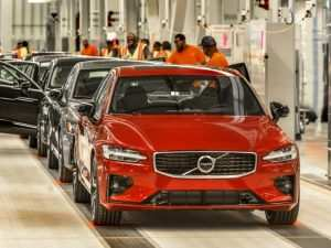 98 A Volvo Cars 2020 Prices