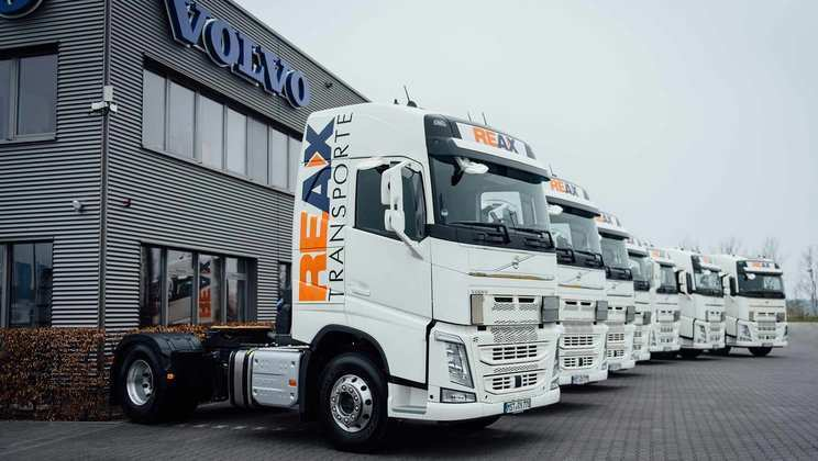 98 A Volvo Fmx 2020 Specs