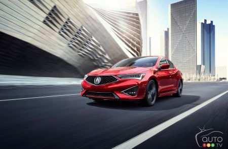 98 All New 2019 Acura Ilx Price Design And Review