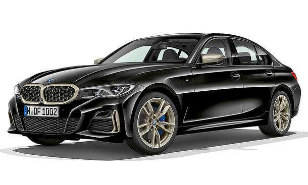 98 All New 2019 Bmw M340I Review