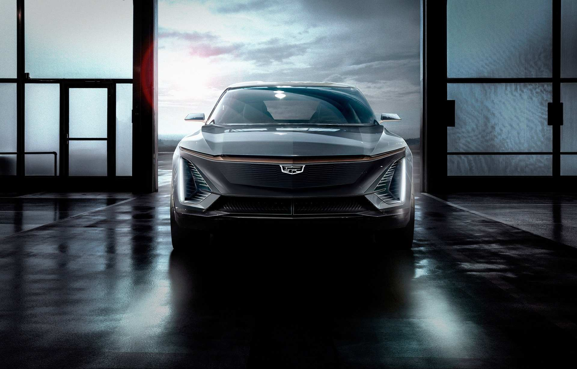 98 All New 2019 Cadillac Self Driving Configurations