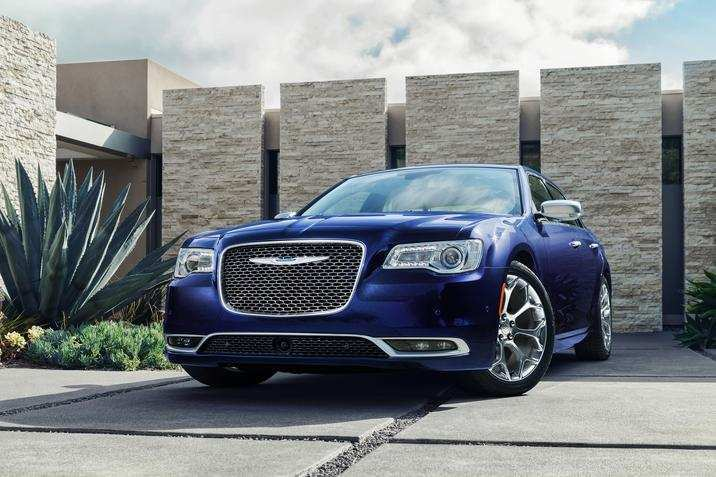 98 All New 2019 Chrysler Lineup Prices