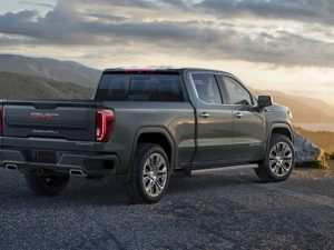 98 All New 2019 Gmc Engine Options Redesign and Review