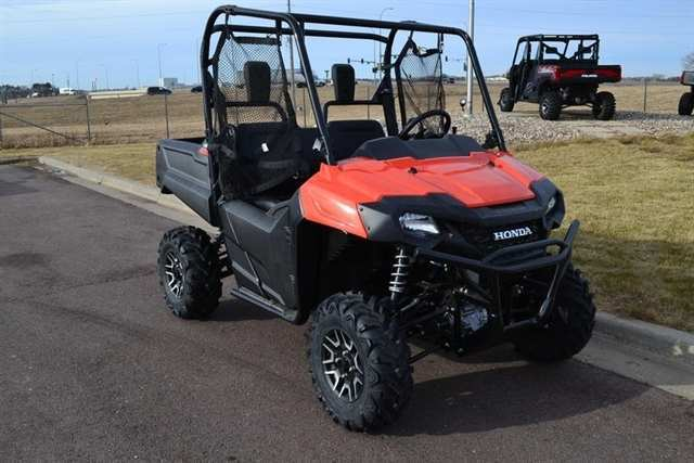 98 All New 2019 Honda Pioneer Specs