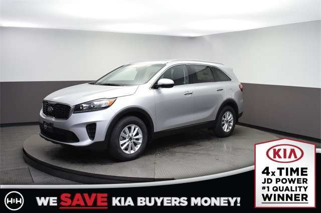 98 All New 2019 Kia Sorento Price Rumors