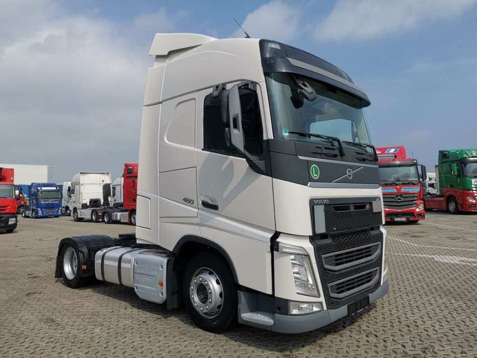 98 All New 2019 Volvo Fh Specs And Review