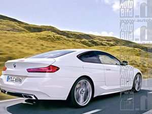 98 All New 2020 Bmw 6 Series Redesign and Concept