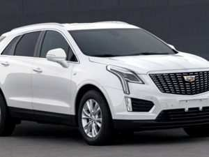 98 All New 2020 Cadillac Xt5 Interior Prices