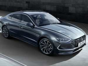 98 All New 2020 Hyundai Sonata Release Date Performance and New Engine