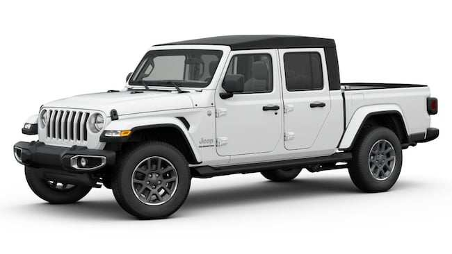 98 All New 2020 Jeep Gladiator Color Options Prices