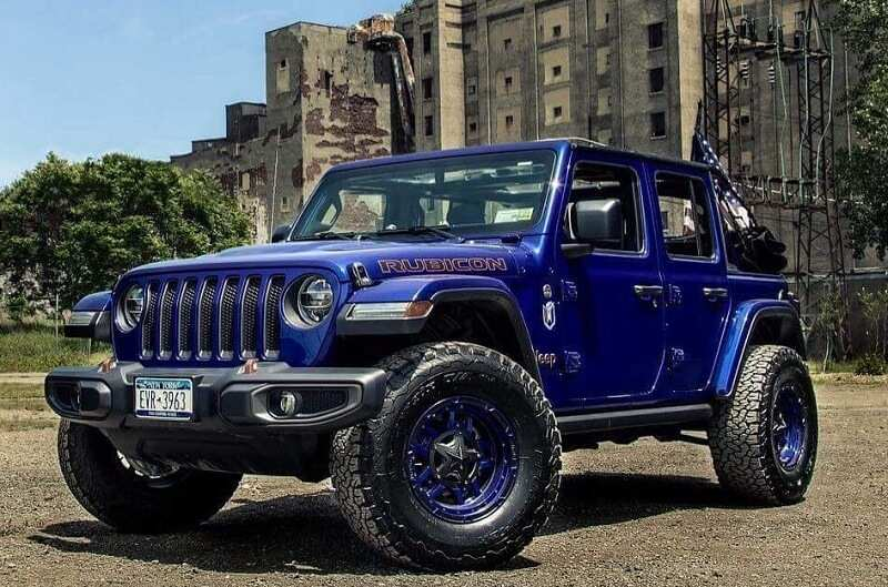 98 All New 2020 Jeep Wrangler Jl Price And Release Date