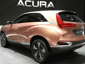 98 All New Acura Mdx 2020 Concept and Review